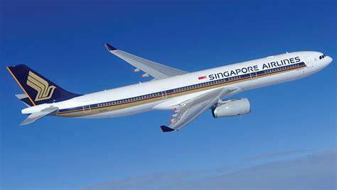 Prospect of job cuts in Singapore Airlines: CEO ...