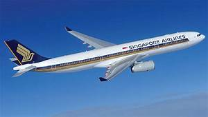 Prospect Of Job Cuts In Singapore Airlines CEO