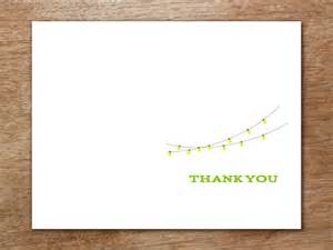 gift card baby shower wording thank you card template garden party