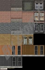 City building textures (GameBanana > WiPs > General ...