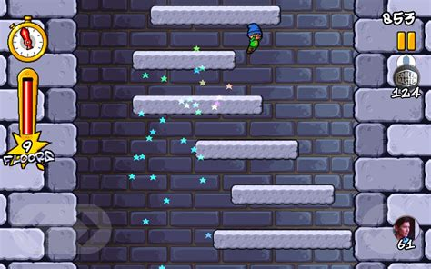 icy tower retro apk   arcade game
