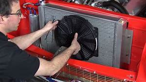 How And When To Use An Auxiliary Electric Fan From
