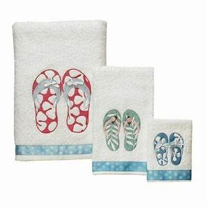 pin by joanie self roberts on flip flop love pinterest With flip flop bathroom decor