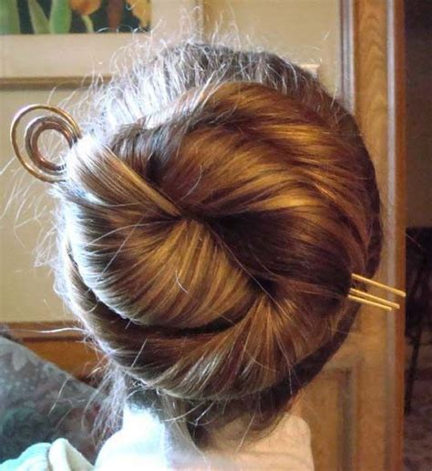 hair sticks styles 24 best hair stick styles images on 3327