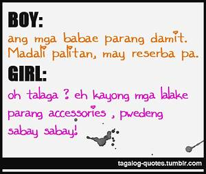 FUNNY QUOTES ABOUT LOVE TAGALOG image quotes at relatably.com