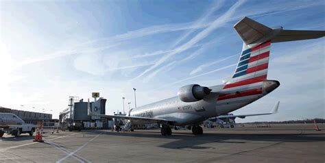 Routes & Airlines - Airlines | Akron-Canton Airport