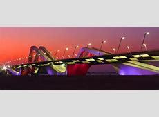 Sheikh Zayed Bridge VisitAbuDhabiae