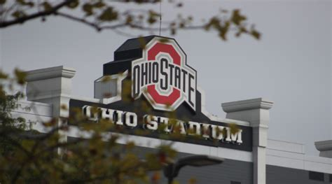 Ohio State Football Game Against Maryland Canceled - WFIN