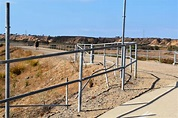 Santa Maria officials assessing trail safety after terror ...