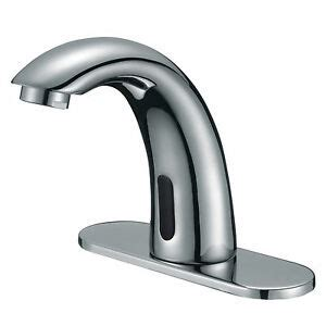 touch  faucet ebay