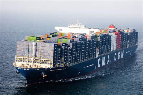 plus grand porte conteneur cma cgm said in talks to buy singapore s neptune orient lines gcaptain