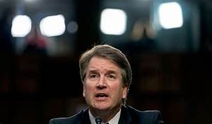 SC nominee Kavanaugh faces another sexual assault ...