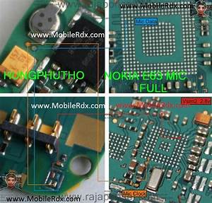 Nokia E63 Mic Ways Jumper Solution