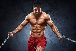 9 Exercises To Get Ripped Abs Fast