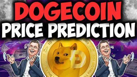 DOGECOIN BUY TO DIP UPDATE!!! DOGECOIN PRICE PREDICTION ...