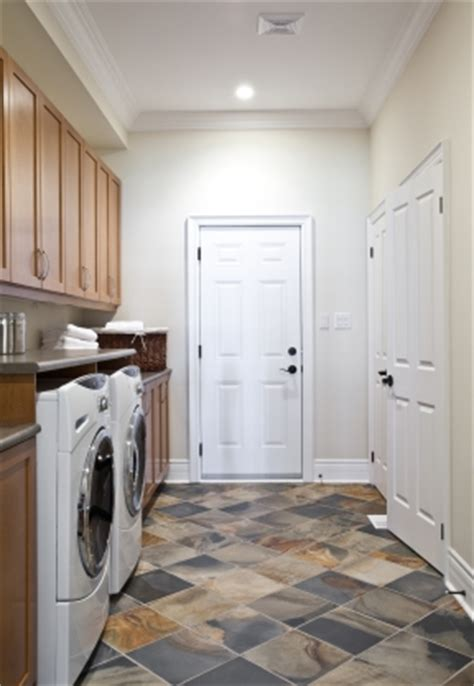 tile flooring ideas for laundry room laundry room design ideas