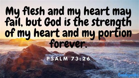 Psalm 22 is a great example of this. 9 Bible Verses for Coping with Grief | Guideposts