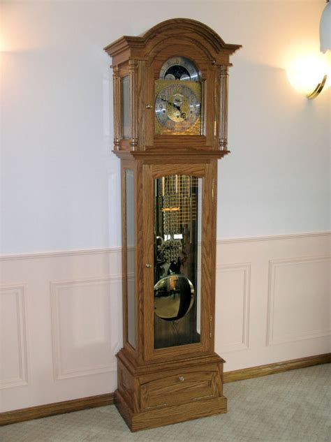 pdf diy plans for grandfather 4 grandfather clock woodworking plans