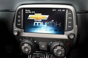 Chevrolet Impala Oem Integrated Navigation  U0026 Backup Camera