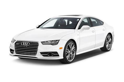 Audi Car : 2017 Audi A7 Reviews And Rating