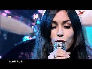 Youtube Olivia Ruiz : olivia ruiz la femme chocolat live prix constantin ~ Zukunftsfamilie.com Idées de Décoration