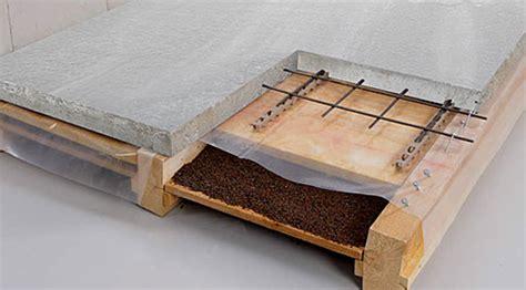 Holz Auf Beton by Elascon Beton