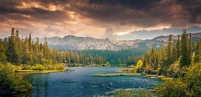 Nature Landscape Mountains Clouds Mountain Unsplash Scenery