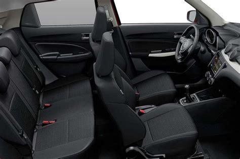 Interni Suzuki Suzuki 2019 Listino Prezzi Motori E Consumi