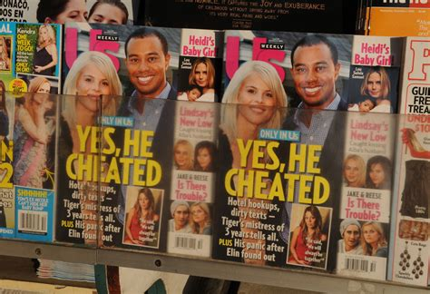 Tiger Woods' Sex Scandal: Inside His Fall From Grace and ...