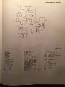Fj Wiring Diagram