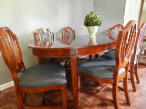 cherry dining room set scouting craigslist episode 6 whats ur home story