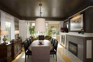 15, Traditional, Dining, Room, Designs