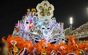 Carnaval in Rio and in Brazil! Preview for Oly Ceremonies ...