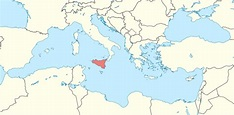 What are the two Sicilies? - Quora