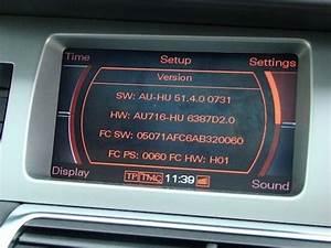 Audi Mmi Update Download : mmi 2g software update to version 5570 mr ~ Kayakingforconservation.com Haus und Dekorationen