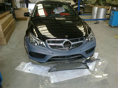 converting e coupe 2012 to 2014 facelift page 3