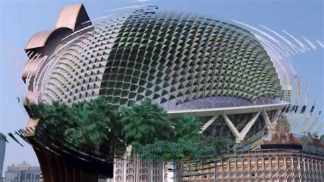 Top 20 Architectural Masterpieces Of The Modern World