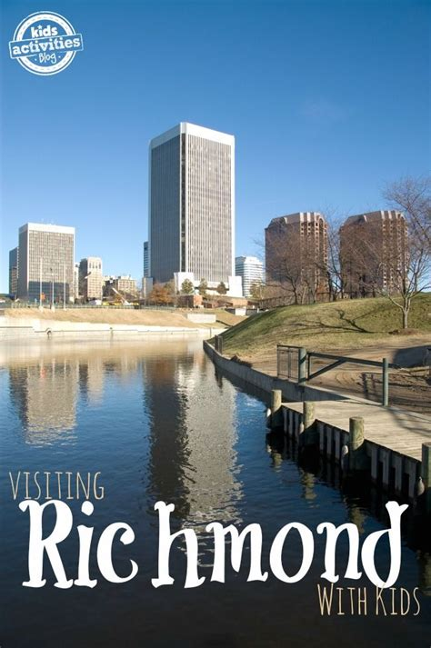 10 things to do with in richmond va richmond