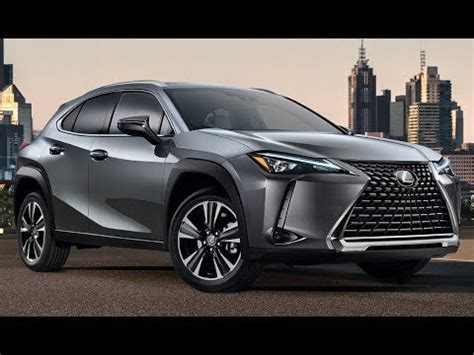 2019 Lexus Ux200 by 2019 Lexus Ux 200 You Must One