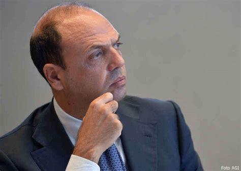 Vicepresidente Consiglio Dei Ministri by Mafia Alfano Lancia L Allarme Su Una Nuova Stagione