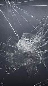 Cracked Screen HD Background for Android