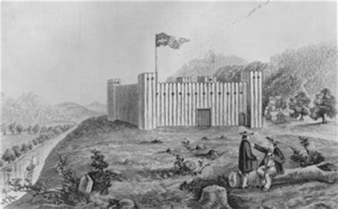 siege macdonald e wv fort henry