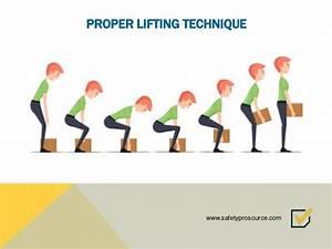 Bench Position Manual Handling