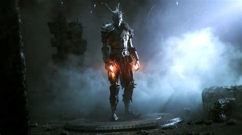 Artstation  Goblin Caster Lotr Guardians Of Middle