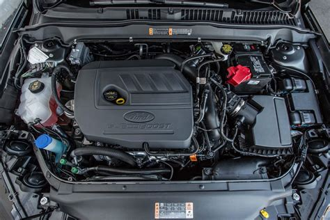petrol engine   year ford  ecoboost drive safe
