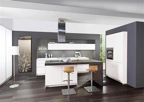 Moderne Küche Mit Kochinsel moderne k 220 chen mit kochinsel nxsone45