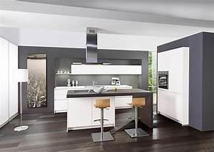 Küchen Mit Elektrogeräten Günstig Kaufen : k chen mit kochinsel g nstig ~ Bigdaddyawards.com Haus und Dekorationen