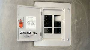 New Circuit Breaker Box And Electrician Costs
