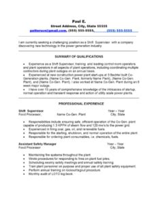 coaching resume example free resume samples by professional resume writer in