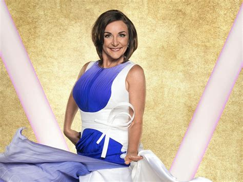 Shirley Ballas: I had breast implants to try to save my ...